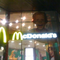 Photo taken at McDonald's by Sergio 📌 M. on 7/15/2012