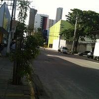 Photo taken at Rua Antônio Falcão by Rosane F. on 7/31/2012