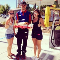 Photo taken at SONIC Drive In by mandy a. on 8/24/2012