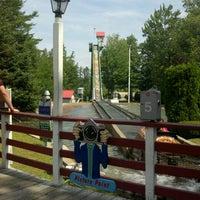 Photo taken at Funtown Splashtown USA by Brian Y. on 7/23/2012