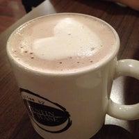 Photo taken at Austin Chase Coffee by Celia C. on 8/1/2012