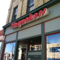 Photo Taken At Playmakers By Ken Da P On 5 22 2018