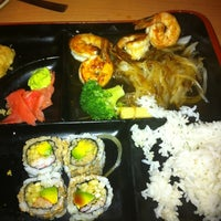 Photo taken at Futigi Japanese Cuisine by Jacquelin on 8/18/2012