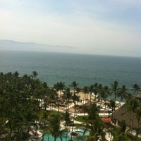 Photo taken at The Westin Resort & Spa Puerto Vallarta by Eva P. on 2/29/2012