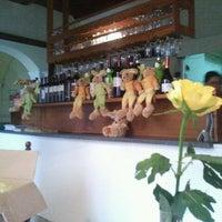 Photo taken at Pizzeria Lana by b_highdi on 3/20/2012