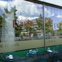 Foto tomada en Café de Paris por Tomi H. el 7/6/2012