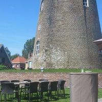Photo taken at Hof Ter Molen by michael k. on 5/27/2012