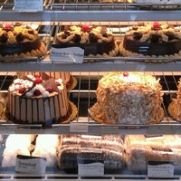 Photo taken at Oakmont Bakery by Jack M. on 2/18/2012