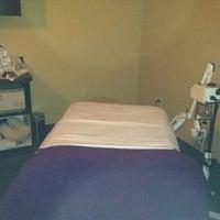 Photo taken at Massage Envy - Marina Del Rey by V on 7/22/2012