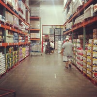 Photo taken at Costco Wholesale by Alvin Y. on 8/19/2012