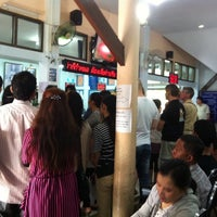 Photo taken at Chiang Mai Immigration by May M. on 3/30/2012