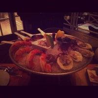 Photo taken at BLT Steak by Stasy A. on 9/5/2012