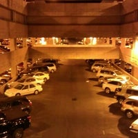 Photo taken at DIA Parking Garage by 🎀 on 3/27/2012