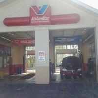 Photo taken at Valvoline Instant Oil Change by 🙈🙉🙊 ryn C. on 4/9/2012