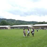 Photo taken at Karuizawa Prince Shopping Plaza by T M. on 7/15/2012