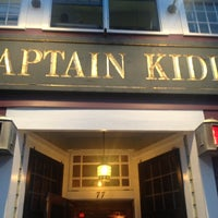 Photo taken at The Captain Kidd by Greg G. on 7/30/2012