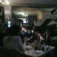 Photo taken at Restaurant Junta Nacional by Stefania S. on 6/20/2012