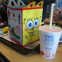 Photo taken at McDonald's by William T. on 8/4/2012