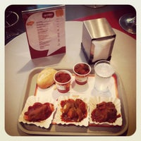 Photo prise au Deutsches Currywurst Museum par Jay F Kay le5/1/2012