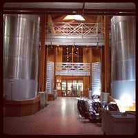 Photo taken at Cakebread Cellars by Louis G. on 6/25/2012