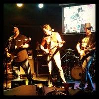 Photo taken at Yabo by Melissa C. on 4/15/2012