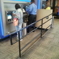 Photo taken at Chase Bank by Jevante Q. on 4/19/2012