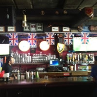 Foto tirada no(a) Ye Olde King's Head por Rich V. em 8/19/2012