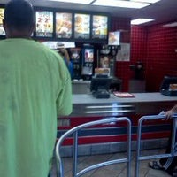 Photo taken at Hardee's by Derek D. on 5/13/2012