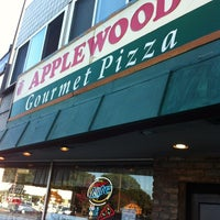 Photo taken at Applewood Pizza by MarinVacation.com R. on 9/9/2012