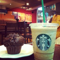 Photo taken at Starbucks Coffee by Geovanny A. on 3/5/2012