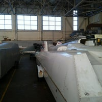 Photo taken at Windrushers Gliding Club by James W. on 2/11/2012