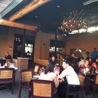 Photo taken at Grand Woods Lounge by Matthew M. on 3/21/2012