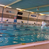 Photo taken at Sportcentrum 't Wooldrik by Jellie v. on 4/27/2012