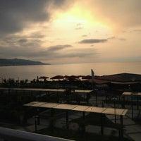 9/13/2012 tarihinde Deniz A.ziyaretçi tarafından Giresun Sahili'de çekilen fotoğraf