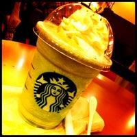 Photo taken at Starbucks by nanako on 4/3/2012