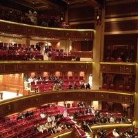 Foto tomada en Royal Opera House por Mohammed A. el 3/1/2012