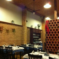 Foto tirada no(a) Restaurante Português Ora Pois por Emilia M. em 6/1/2012