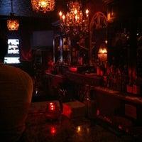 Photo taken at R Bar by Edward M. on 2/20/2012