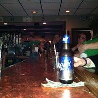 Photo taken at Sheridan's Irish Pub by Jim E. on 3/18/2012