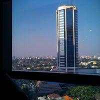 Photo taken at Indosurya Plaza by Syarief H. on 8/10/2012