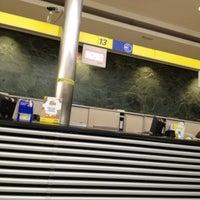 Foto scattata a Poste Italiane da David C. il 6/7/2012