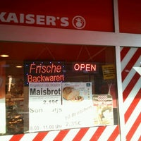 Photo taken at Kaisers by Janis V. on 6/2/2012