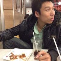 Photo taken at KFC by Vi P. on 3/30/2012