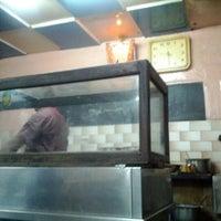 Photo taken at Gowri Nivas Coffe Hotel by Govindarajan P. on 3/23/2012