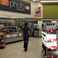 Photo taken at Walgreens by Jeremy G. on 7/9/2012