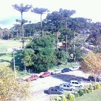 Foto tirada no(a) Hotel Tissiani Canela por Paulo S. em 5/12/2012