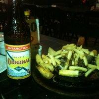 Photo taken at Dom Bar by Romário O. on 4/12/2012