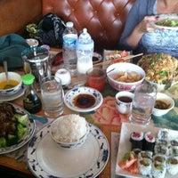 Photo taken at China Garden by Zoë C. on 3/12/2012