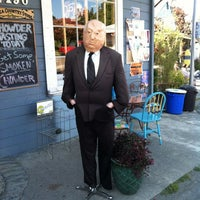Photo taken at Bodega Country Store by Vanessa D. on 5/27/2012