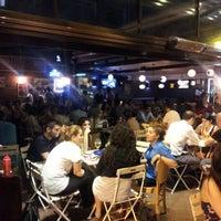 6/28/2012 tarihinde Samet K.ziyaretçi tarafından Thales Bistro'de çekilen fotoğraf